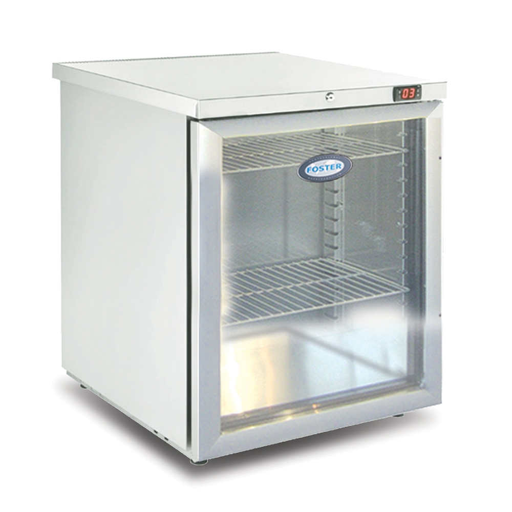 cabinets doors hr200 refrigerated undercounter cabinet with glass door 13113