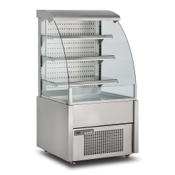 Grab and Go Self Serve Display Chillers