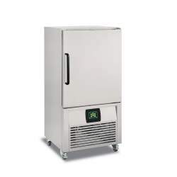 Blast Chillers and Occasional Freezers