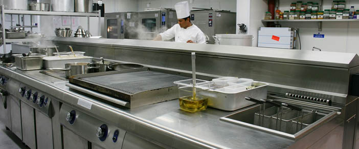 Commercial Kitchen Design For Your Restaurant Foster Refrigerator,Graphic Design Student Projects
