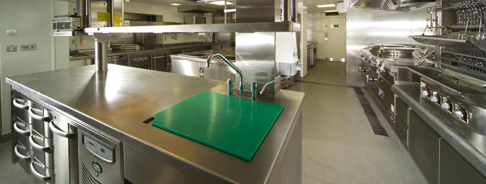 Why you should rely on our Small Space Small Kitchen Commercial Design